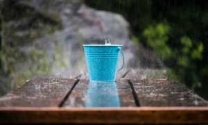 Обеззараживание воды